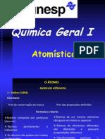 Atom Ís Tica