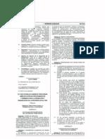 Ley N° 30230 - Ley que establece medidas tributarias simplificación de procedimientos y permisos para la promoción y dinamización de la inversión en el país