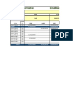 Elaboración _balance de Prueba_estado de Pérdidas y Ganancias