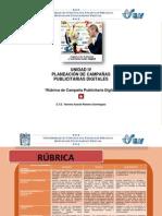 46 Doc Rubrica de Campana Publicitaria Digital