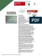 Cómo Planificar Una Campaña Publicitaria _ Panamerican Business Network
