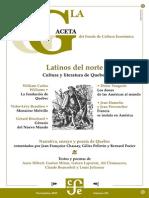 Gaceta Del Fondo, La. 395 [FCE; México; Noviembre, 2003]