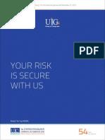 Uic Annual Report 2013