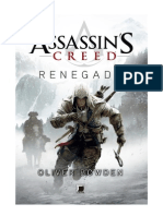 Assassin's Creed_ Renegado - Oliver Bowden