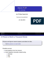 Introduction to TikZ