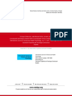 Evaluacion Clinica Forense