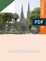Ciencias Urbanas Jesus Maria en PDF