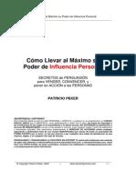 Influencia Personal[7507]
