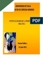 f) Clase Produccion Organica 2 2012