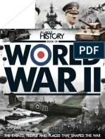 All About History - Book of World War II - 2014 UK