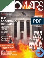 INFOWARS the Magazine - Vol 1 Issue 1 (Sept 2012) (Austin Edition)
