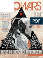 INFOWARS the Magazine - Vol 1 Issue 2 (Sept 2012) (Global Edition)