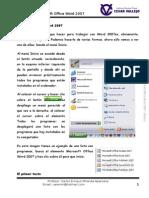 MO Microsoft Word 2010 II - Cesar Vallejo 2014