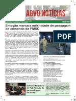 ABVO Notícias Nr 021 - Mês 07-2014