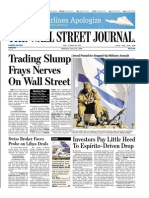 The Wall Street Journal - July 14 2014 EU