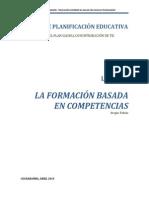 Lectura+2+La+Formación+Basada+en+Competencias