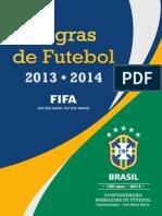 Livro de Regras de Futebol