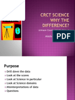 crct science
