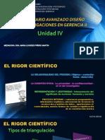PresentacionCUALITATIVA Unidad 4