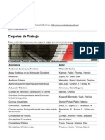 Universidad Virtual de Quilmes - Carpetas de Trabajo - 2013-05-21