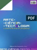 Arte-ciência-tecnologia