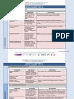 Matriz Para El Desarrollo de Habilidades Del Siglo Xxi-Vdr