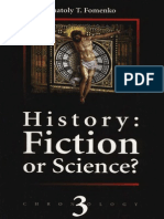 Anatoly Fomenko History Fiction or Science 3