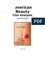 american beauty film psychology essay behaviour therapy documents similar to american beauty film psychology essay