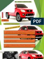 Como Manejar Una Camioneta 4x4