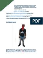 Biografia De Jack Man El Inframundo.docx
