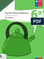 Ciencias Naturales 6 Fisica y Quimica Diaioeducacion