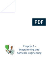 Lecture for Diagramming