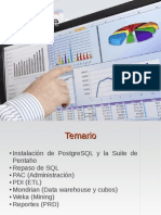 Modulo Repaso PostgreSQL