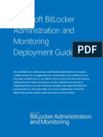 Bitlocker Deployment Guide