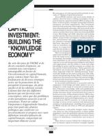 Alexander 1997 - Human Capital Investment