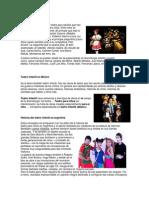 Teatro Infantil en España