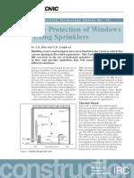 Ctu-n12 Eng Windowfireprotection
