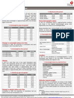 Factsheet Overweight and Obesity