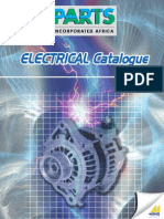 Electrical Catalogue 2010_11