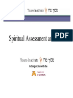 6 Spiritual Assessment and Care