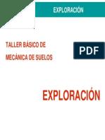 Clase 2 Exploración DMS 2013 I