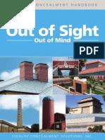 STEALTH Antenna Concealment Handbook