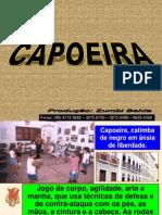 Capoeira Sua Origem Sua Historia