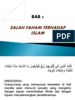 BAB 3 Isu-Isu Kontemporari Muslim