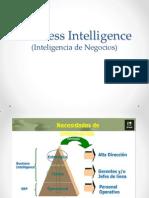 1. Business Intelligence