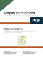 4. Mapas estrategicos