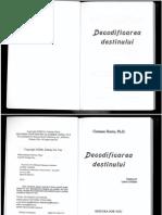 Carmen Harra - Decodificarea Destinului (1)