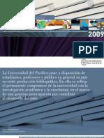 Universidad Del Pacifico(Peru)