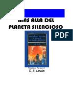075. Trilogia de Ransom 1 - Mas Alla Del Planeta Silencioso - C. S. Lewis