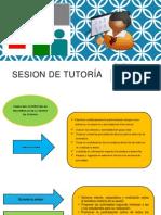 Sesion de Tutoria